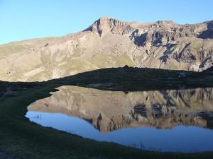Laguna del ALto