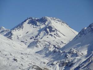 Volcán Planchon