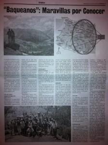 cronica diario la prensa
