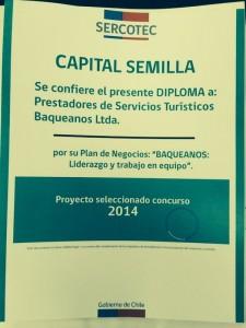 Diploma plan de negocio