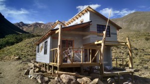 Refugio Tierras Bayas